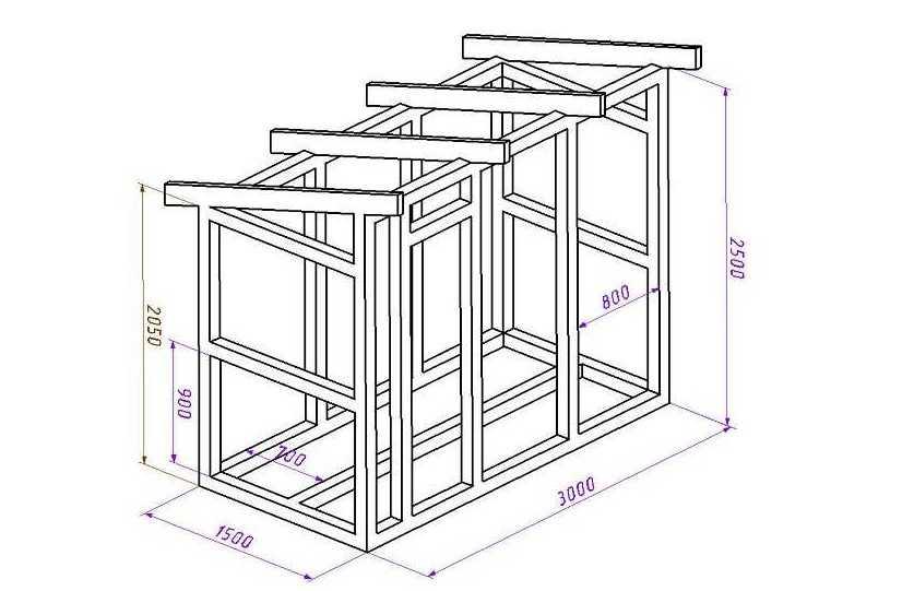 Сарай своими руками (82 фото): как построить каркасный вариант дешево и быстро, проект и строительство пошагово